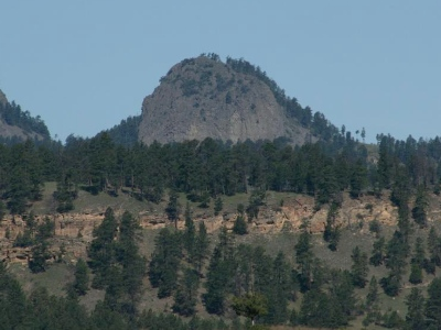 Missouri Buttes East 5 212 Wyoming