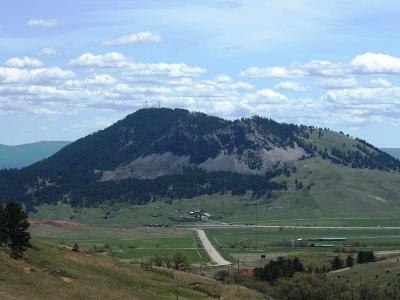 Sundance Mountain 5 824 Wyoming