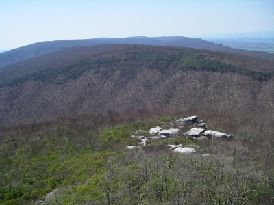 Brumley Ridge