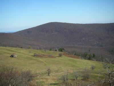 Pompey Mountain 4 032 Virginia