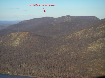 North Beacon Mountain