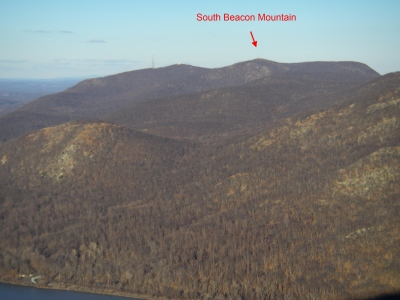 South Beacon Mountain