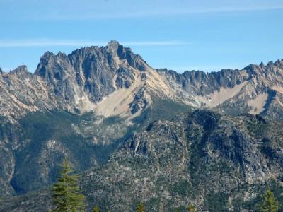 Definitions >> Silver Star Mountain - 8,876' Washington
