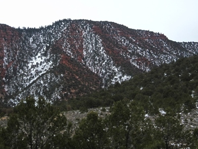 Big Red Hill
