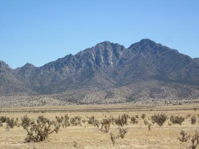 Definitions >> Ladron Peak - 9,141' New Mexico
