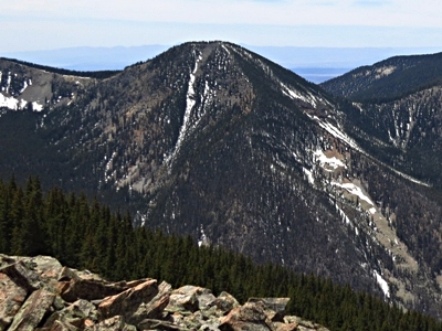 South Fork Peak
