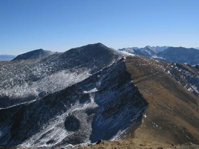 06 09 2008 Electric Peak