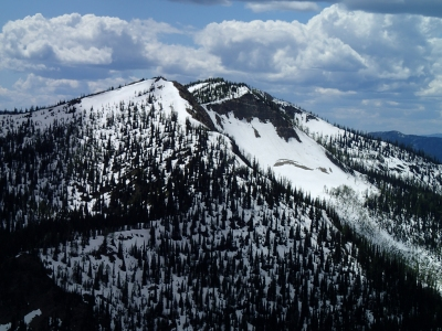Whitefish Mountain