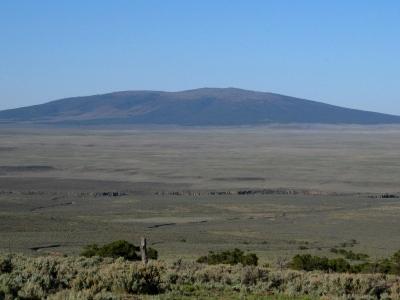 Cerro De La Olla 9 475 New Mexico