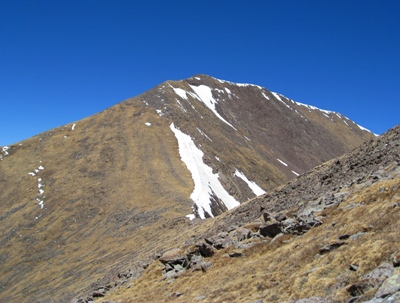 11 2008 Electric Peak