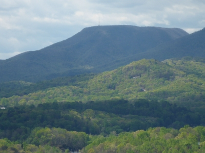 Hogback Mountain - 3,2...