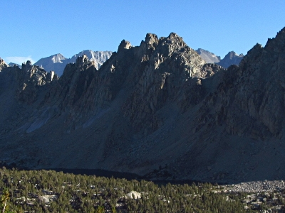 """Kearsarge Pinnacles No. 9"""