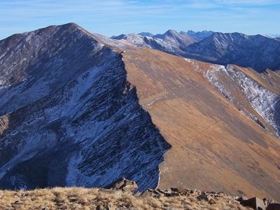 11 04 2007 Electric Peak