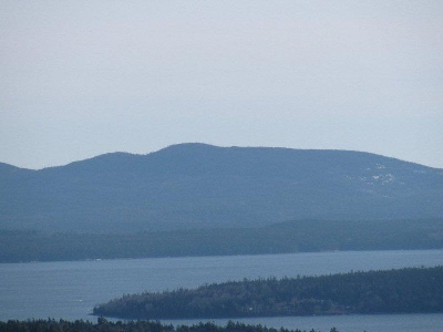 Bernard Mountain