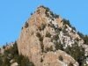 Shirttail Peak