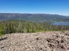 Fish Lake Hightop Plateau