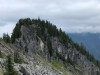 Beckler Peak, East